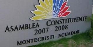 LA NUEVA CONSTITUCION DE ECUADOR: VARIAS LECCIONES PARA URUGUAY