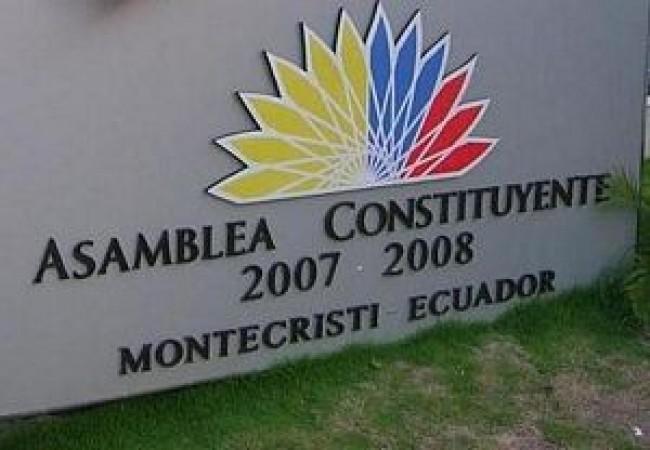 LA NUEVA CONSTITUCION DE ECUADOR: VARIAS LECCIONES PARA URUGUAY | AccionyReaccion