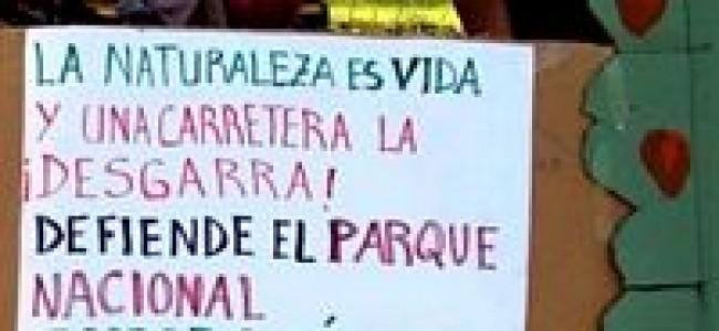 LA MIRADA POST EXTRACTIVISTA