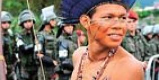 EXTRAHECCION: LA VIOLACION DE DERECHOS EN LA APROPIACION DE LA NATURALEZA