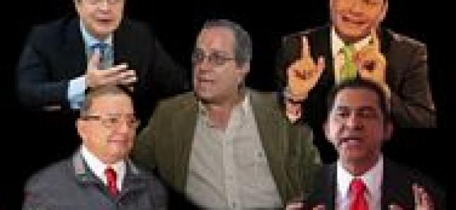 ALTERNATIVAS AL DESARROLLO DESPUES DE LAS ELECCIONES EN ECUADOR