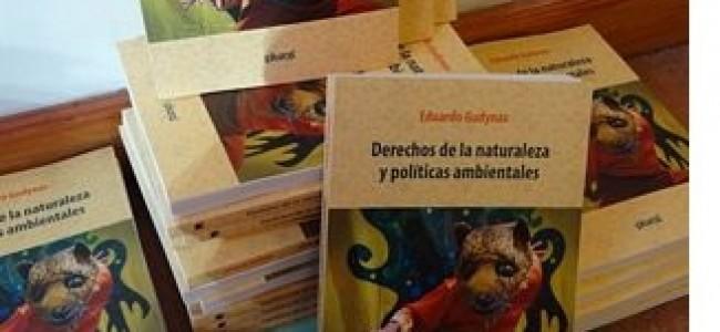 DERECHOS DE LA NATURALEZA Y BIOCENTRISMO