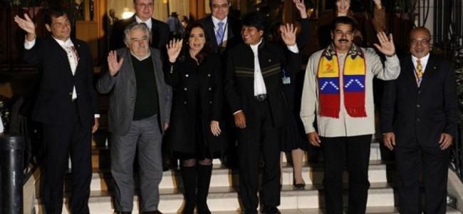 IDENTIDAD DEL PROGRESISMO, AGOTAMIENTO Y RELANZAMIENTO DE LAS IZQUIERDAS