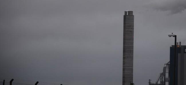 ECOLOGIA POLITICA Y ECONOMIA ECOLOGICA DE UNA NUEVA PLANTA DE CELULOSA