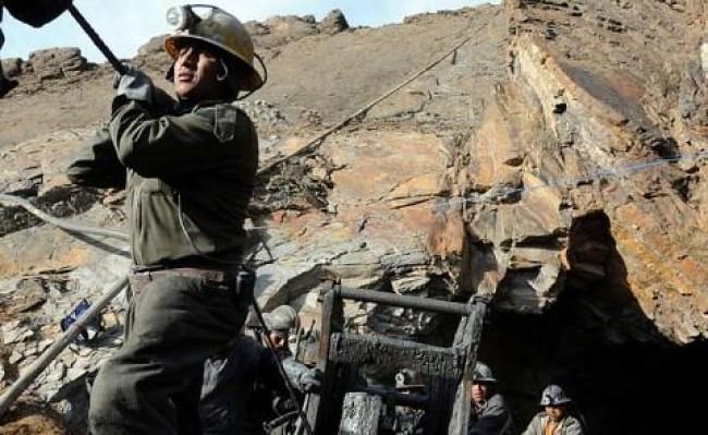 GUERRAS EXTRACTIVISTAS EN BOLIVIA