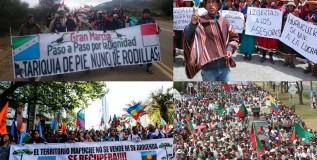 DETRAS DEL DEBATE DE LA REPRESENTACION: DISTINTAS POLITICAS