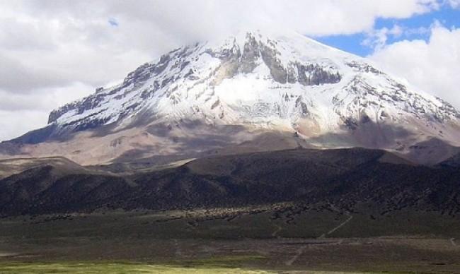 LO QUE LAS MONTAÑAS PREGUNTAN SOBRE EL BICENTENARIO DE BOLIVIA