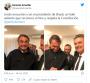 EL VICEMINISTRO DE AMBIENTE DE URUGUAY ALABA A BOLSONARO