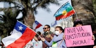 DERECHOS DE LA NATURALEZA EN CHILE Y LAS LECCIONES PARA PERU