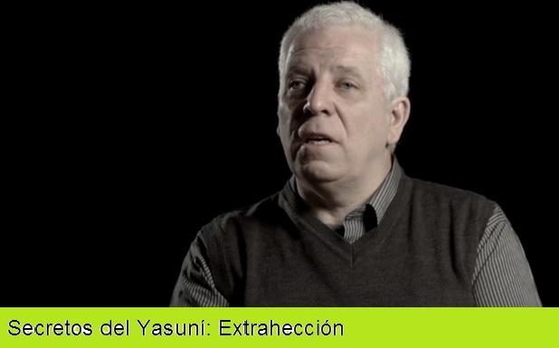 EL EXTRACTIVISMO ACTUAL Y LOS DERECHOS (DE HUMANOS Y DE LA NATURALEZA)