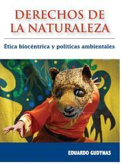 DerechosNaturalezaLibroEcuador
