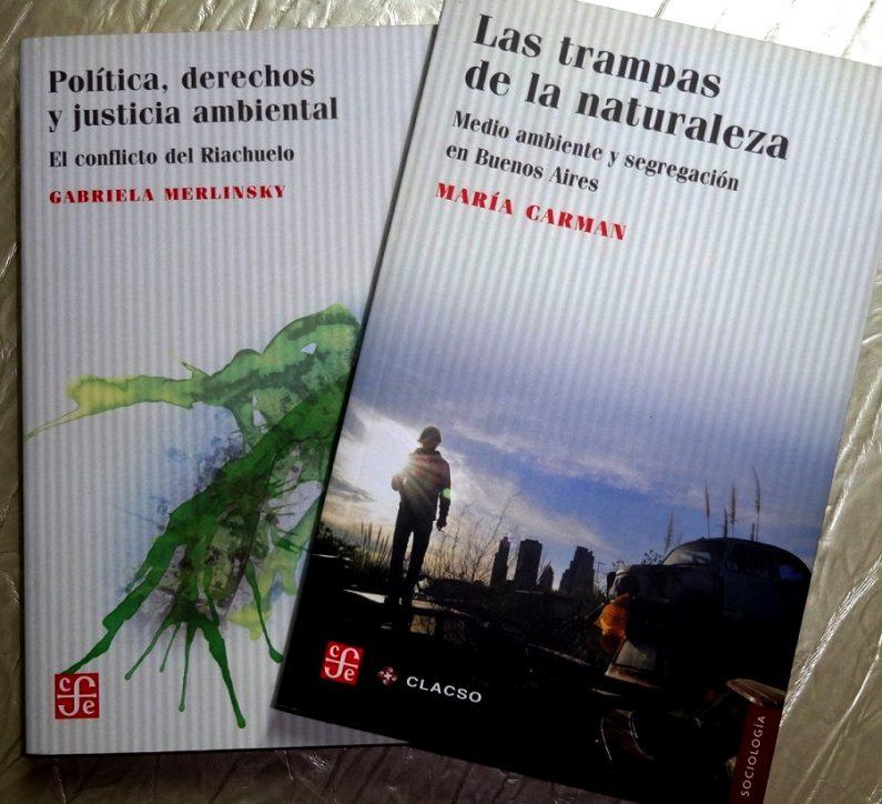 CONFLICTOS Y VIOLENCIA AMBIENTAL EN BUENOS AIRES