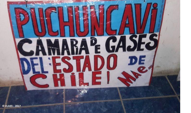 POSTEXTRACTIVISMOS EN CHILE: POSBILIDADES Y LIMITES
