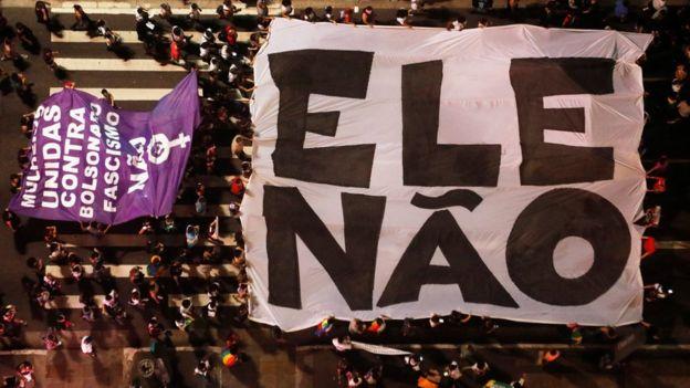 EXTREMA DERECHA EN BRASIL: APRENDIENDO Y DESAPRENDIENDO DESDE LA IZQUIERDA