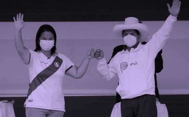 VOTAR AL MENOS MALO? SOCIEDAD Y ELECCIONES EN PERU